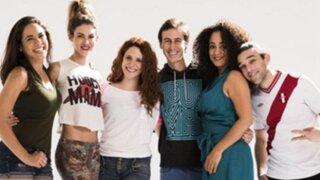 'En el barrio', musical dirigido por Bruno Ascenzo se estrena hoy