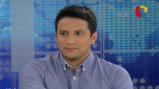 """Marco Vásquez: """"Ecoteva probablemente es un caso de manual de lavados de activos"""""""