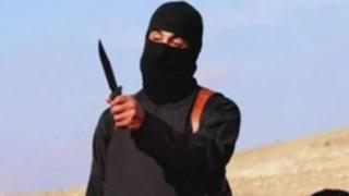 "Confirman muerte de terrorista ""John el Yihadista"""