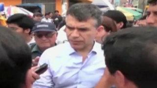 SJL: Julio Guzmán responde por financiamiento de su campaña electoral