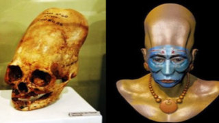 Polémica investigación genética sostiene que los 'cráneos Paracas' no son humanos