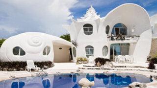 FOTOS: ¿Cuáles son las 10 propiedades más alquiladas del mundo?