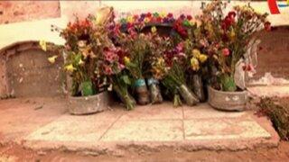 Historias de cementerio: conoce escalofriantes leyendas del camposanto Miraflores