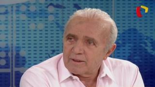 """Lombardi sobre caso Bagua: """"Quien tiene que pedir perdón es Simon"""""""