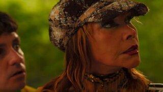 La 'Tigresa del Oriente' presenta teaser de su primera película
