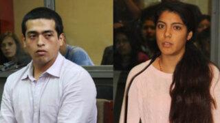 Suspenden lectura de sentencia contra Marco Arenas y Fernanda Lora
