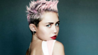 Espectáculo internacional: Miley Cyrus protagonizará serie de Woody Allen