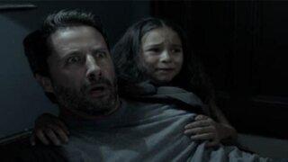 'No estamos solos': la película de terror que no puedes dejar de ver