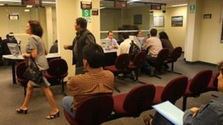CCL informa sobre lista de instituciones más burocráticas