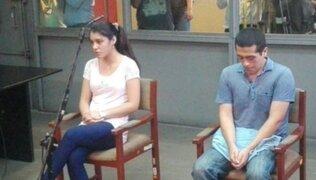 Sentencian a 20 años de prisión a Marco Arenas y Fernanda Lora