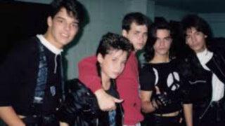Los grupos musicales que marcaron la década de los 80's y 90's