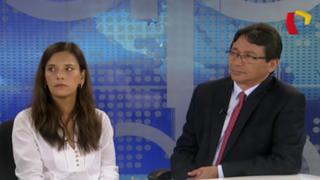 Defensa de Fernanda Lora apelará a Corte Suprema tras sentencia