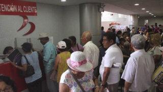 Fonavi: se inició devolución de aportes a beneficiarios de quinta lista