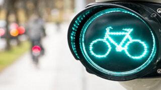 ¡Adiós al caos y la contaminación! Alemania creará autopistas exclusivas para ciclistas