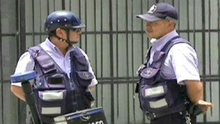 Alarmante incremento de robos y asaltos en bypass de 28 de Julio