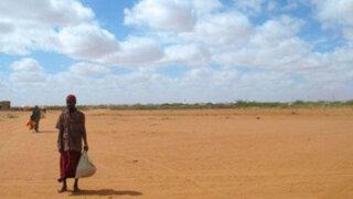 Etiopía sufre su peor sequía en 30 años