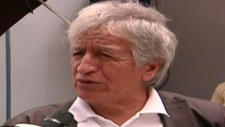 """Virgilio Acuña: """"A los ciudadanos peruanos no les preocupa la tesis"""""""