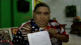 Tongo es hallado responsable y lo sentencian por tocamientos indebidos a adolescente