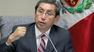 Ministro de Salud dio detalles de primer caso de zika detectado en el Perú