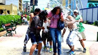 Siete municipios se unen para evitar actos de vandalismos durante carnavales