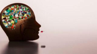 """Polémica en Estados Unidos por las """"pastillas de la inteligencia"""""""
