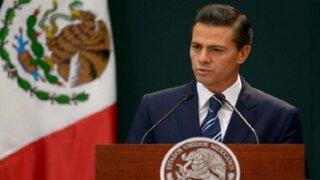 Capital mexicana cambia de nombre y ahora se llama Ciudad de México