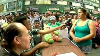 """Las elecciones con """"Yuca"""": La fiesta democrática al estilo de Al Sexto Día"""