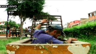 Viviendo bajo tierra: La historia del hombre topo de Balconcillo