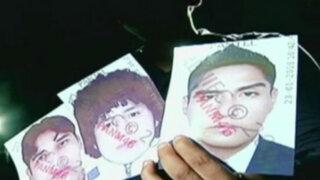 Asaltos de odio: gays robados y torturados