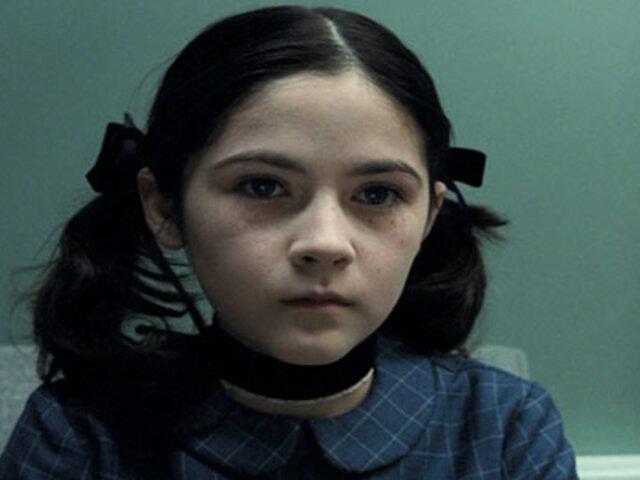 FOTOS: mira el impactante cambio de la terrorífica niña de 'La huérfana'