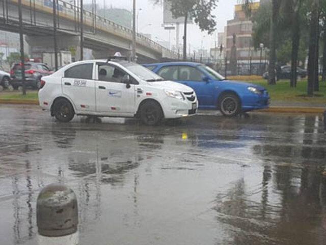 Senamhi: Lima soportaría este sábado otra persistente llovizna