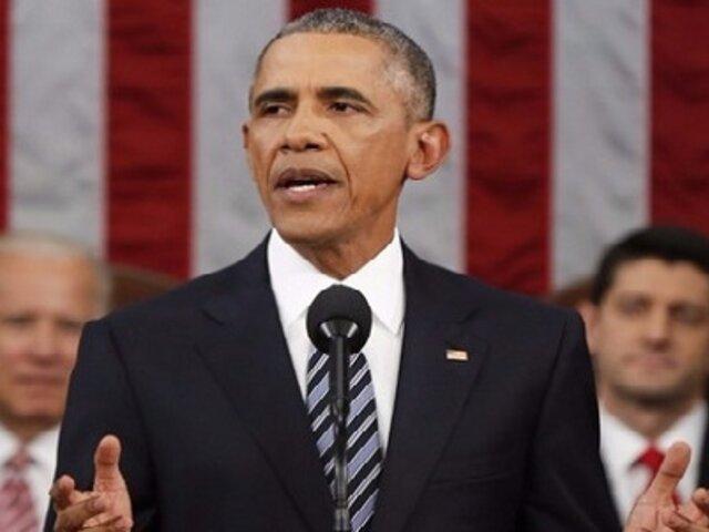 Barack Obama presenta plan para cerrar cárcel de Guantánamo