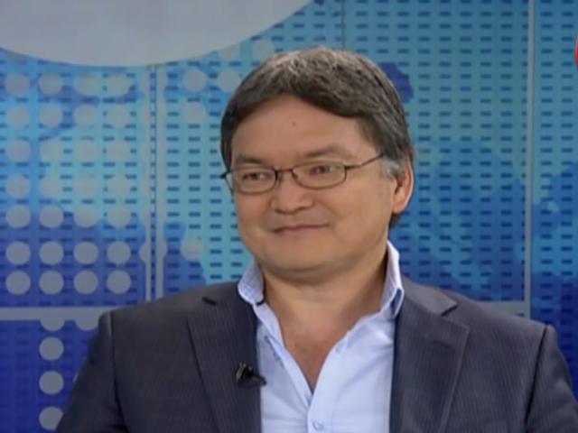 """Jorge Yamamoto: """"Se debe dar una reestructuración del sistema electoral"""""""