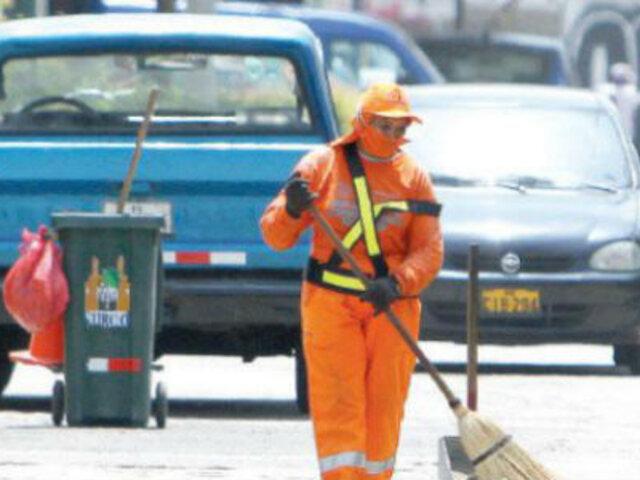 22 municipalidades prorrogaron pago de impuesto predial y arbitrios 2020