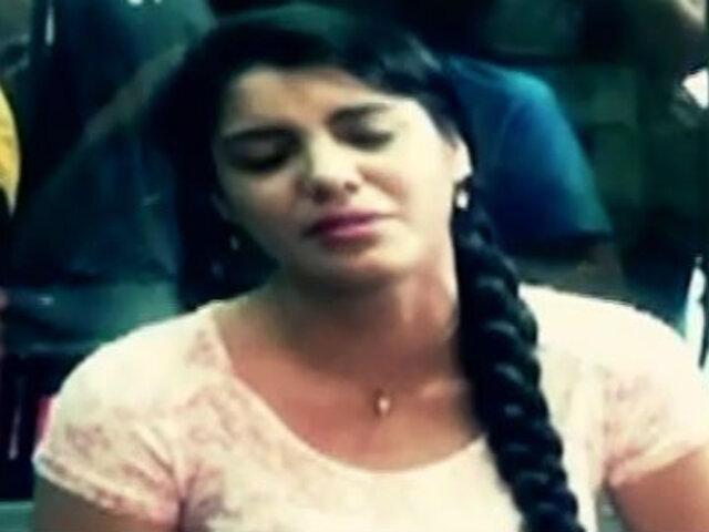 Crimen con castigo: la carta de Fernanda Lora tras su condena a 20 años de prisión