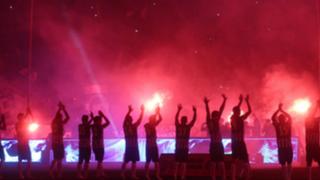 Alianza Lima: así fue la 'Noche Blanquiazul' con triunfo ante Emelec