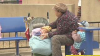 Duplican camas en hospitales por nacimiento de bebés en China