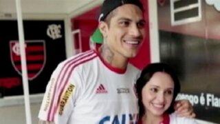 Bloque Deportivo: hincha llora al conocer a Paolo Guerrero