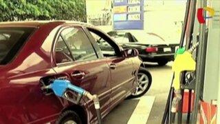 Estos son los grifos donde venden la gasolina más económica