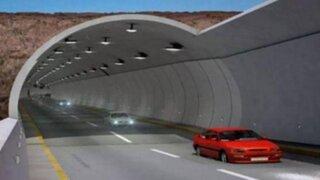 Túnel La Molina-Miraflores: Alcalde Zurek explica características de megaobra