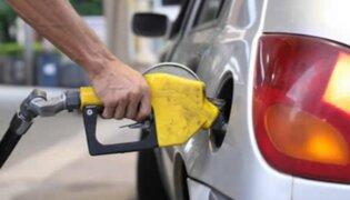 Opecu: gasolina más barata está al sur de Lima