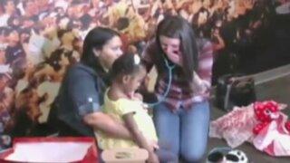 EEUU: mujer logra escuchar corazón de su bebé fallecido