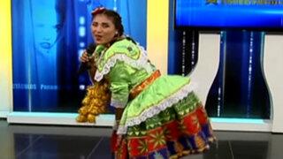 'Mueve el Totó': mira la versión en huayno al estilo de la 'Puca'