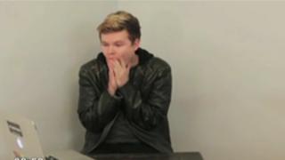 VIDEO: registran peculiar reacción de hombres al conocer qué es una circuncisión