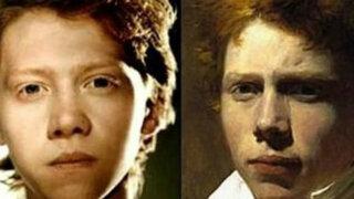 ¿Reencarnación en Hollywood? Conoce a los artistas idénticos a personajes pasados