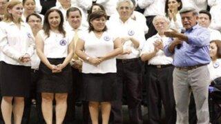 Complicada situación para listas congresales de Alianza Para el Progreso y Todos por el Perú