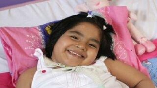 Falleció Romina Cornejo, la niña que fue baleada por marcas en el 2010