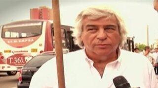 La Batería: un encuentro con el candidato Fernando Olivera