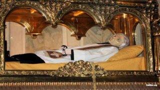 FOTOS: 10 impresionantes cuerpos incorruptibles que sorprenden al mundo entero