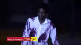 El Vampiro de Breña: la oscura historia del sujeto que asesinó a su familia